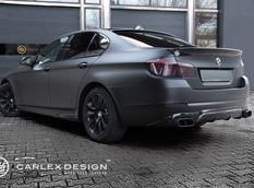 BMW 5-Series (F10) «The Ripper» от Carlex Design
