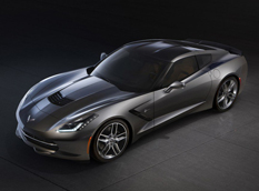 Hennessey «зарядит» Chevrolet Corvette Stingray