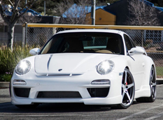 Porsche 911 Carrera S от Need4Speed Motorsports