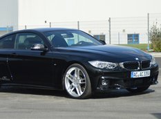 BMW 4-Series Coupe в тюнинге AC Schnitzer