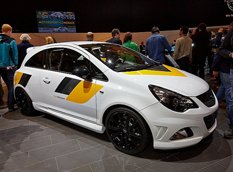 Эссен 2013: Astra GTC Motorsport Package
