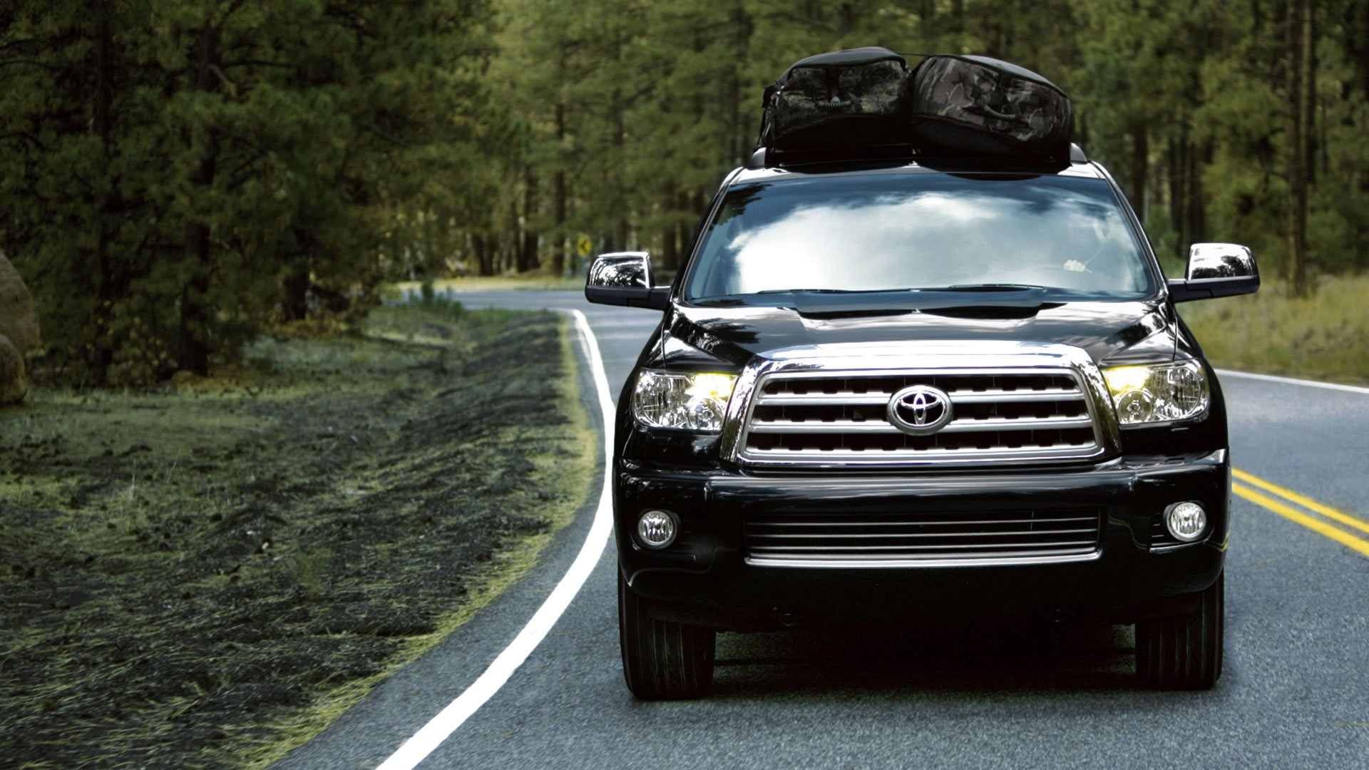 1401125691 003 - Тест-драйв Toyota Sequoia (2014)