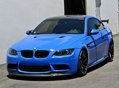BMW M3 (E92) от European Auto Source