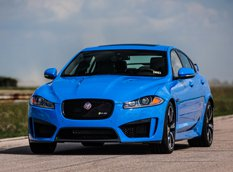 Jaguar XFR-S HPE650 от Hennessey Performance