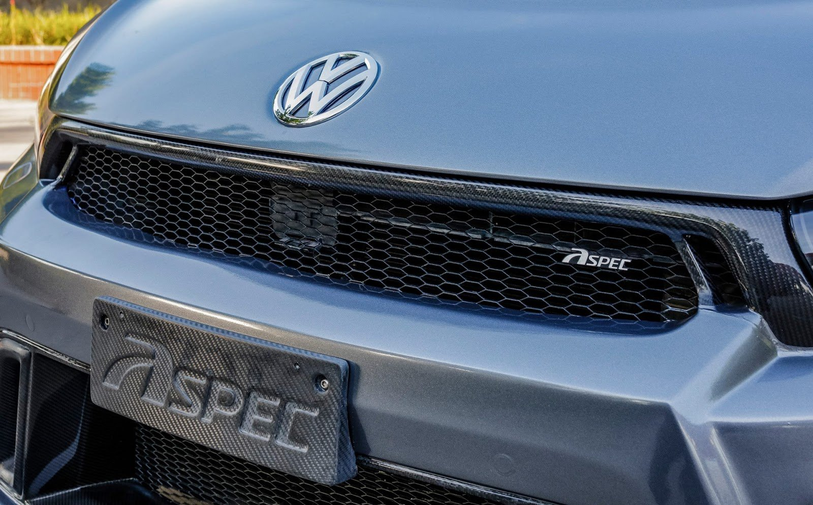 1477066671 vw scirocco r widebody monster by aspec comes from china 6 - Volkswagen VW Scirocco R от Aspec