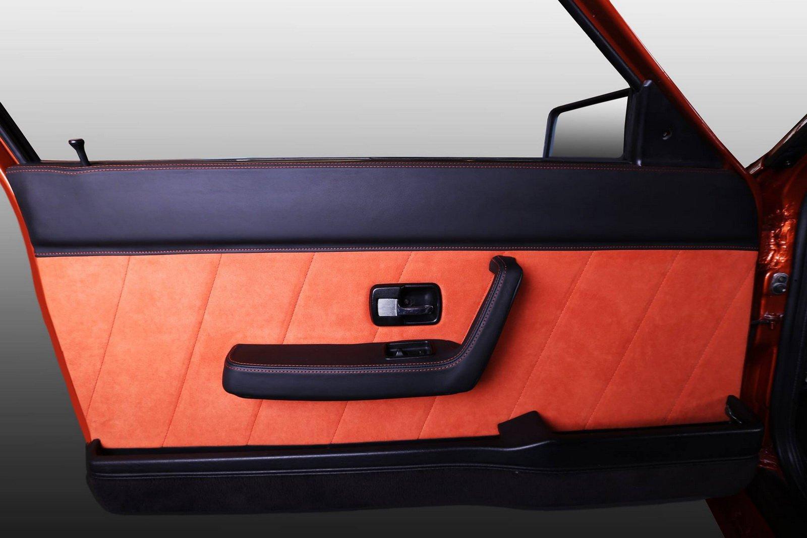 1477150749 audi coupe 1 - Carbon Motors преобразили интерьер Audi B2