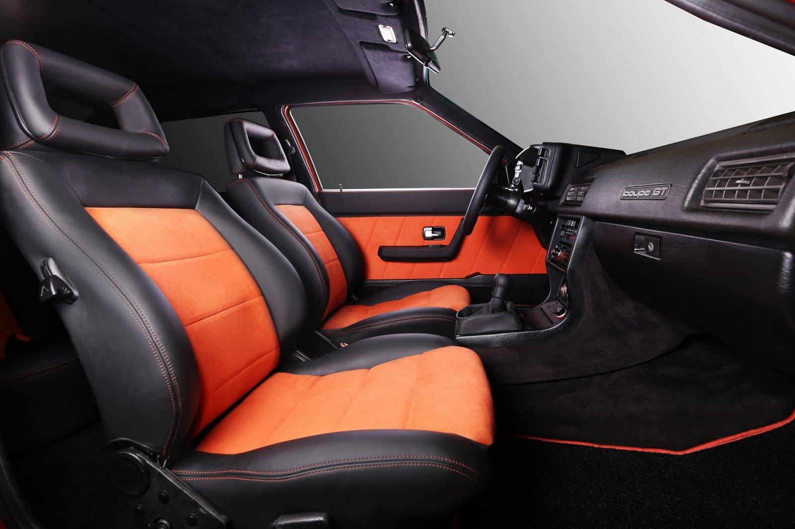 1477150771 audi coupe 7 - Carbon Motors преобразили интерьер Audi B2