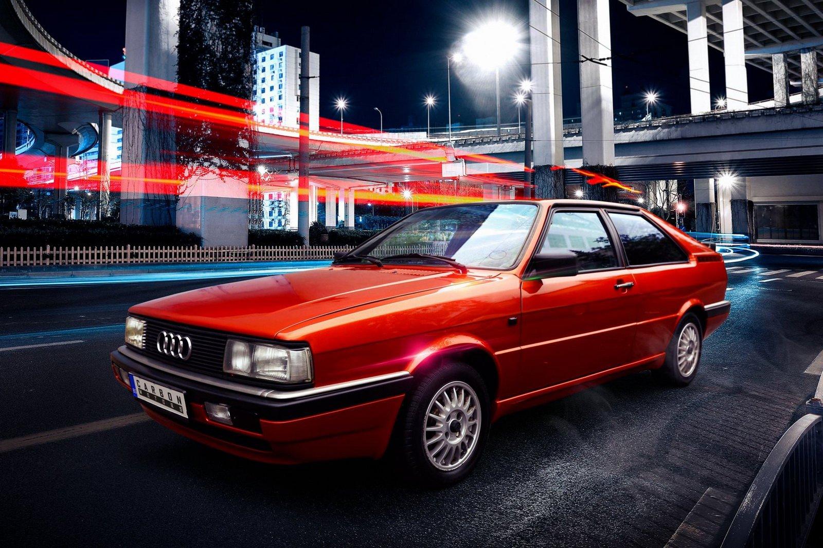 1477150915 audi coupe 15 - Carbon Motors преобразили интерьер Audi B2