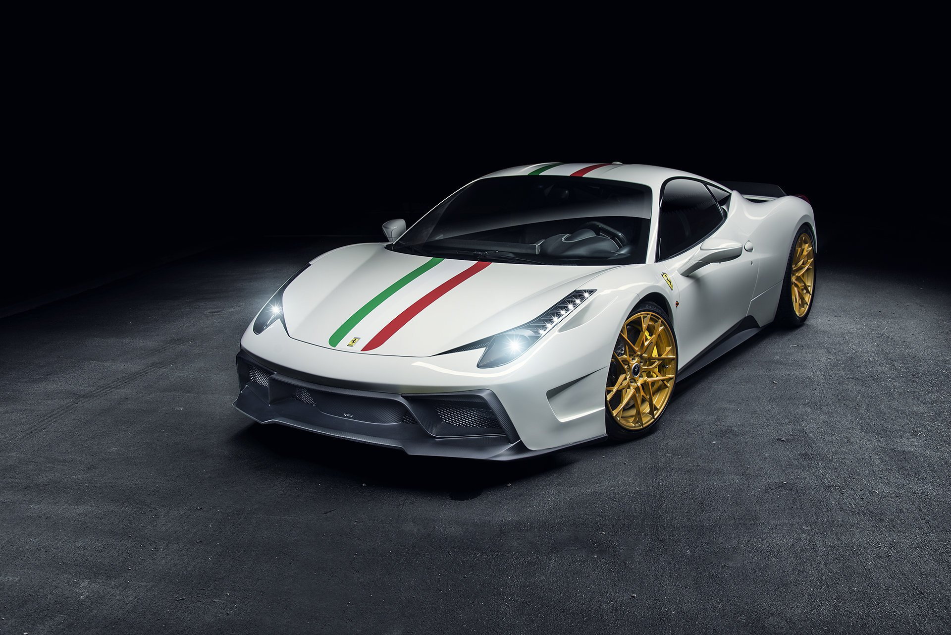 1478476640 vorsteiner ferrari 458 3 - Vorsteiner представил новую Ferrari 458-VX Italia