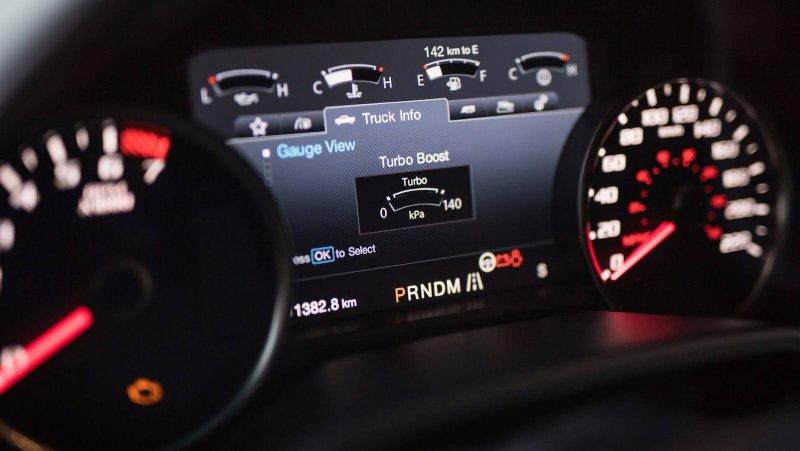 GeigerCars представили Ford F-150 Raptor на стероидах