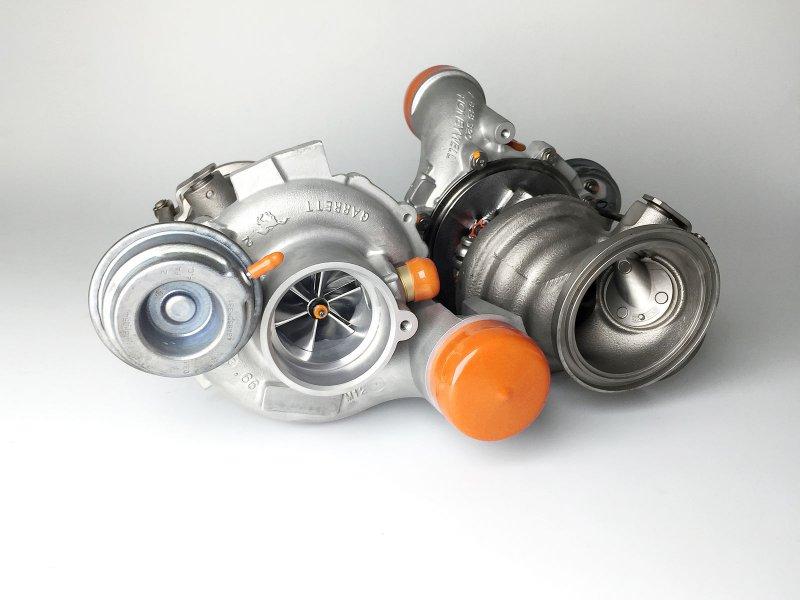 G-Power представил 740-сильный BMW X5 M