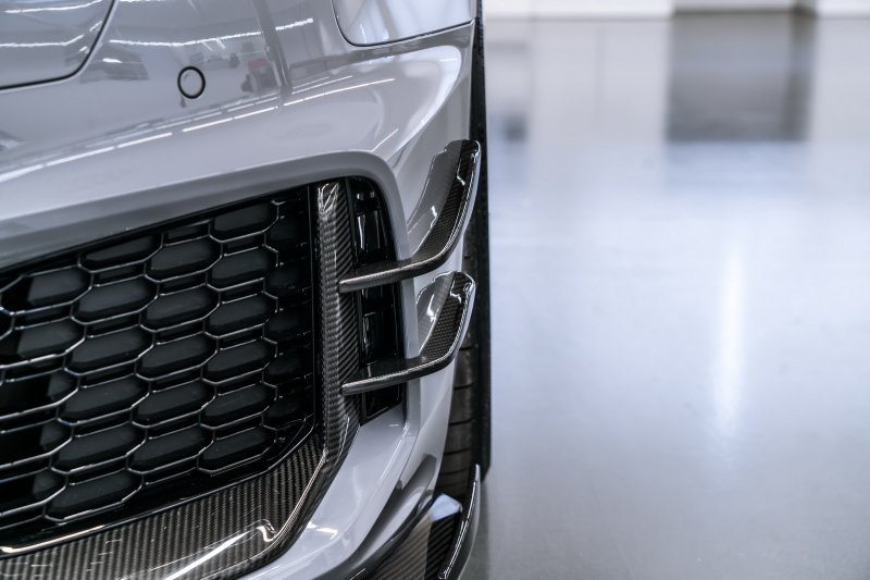 Audi RS4 Avant в исполнении ABT Sportsline