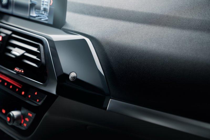 Alpina представила 388-сильную версию BMW X3