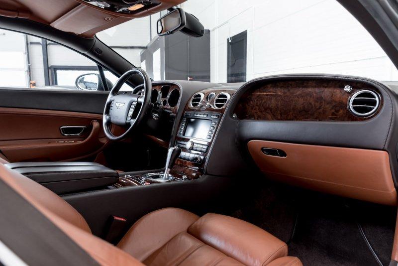 Внедорожный Bentley Continental GT от Classic Youngtimers