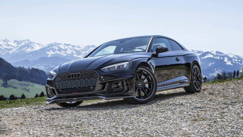 Audi RS5-R в исполнении ABT Sportsline