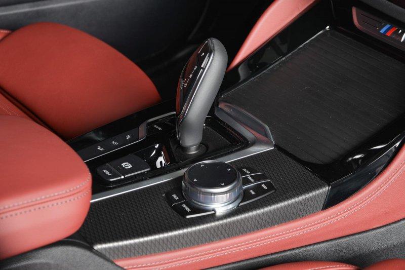 BMW X4 M40i в тюнинге от M Performance и AC Schnitzer Parts